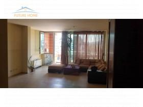 Apartament 2+1, Bulevardi Bajram Curri