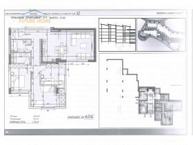 Apartament 3+1 Rezidenca Kodra e Diellit