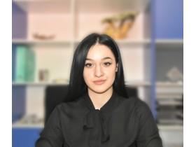 Antonia Gjoka