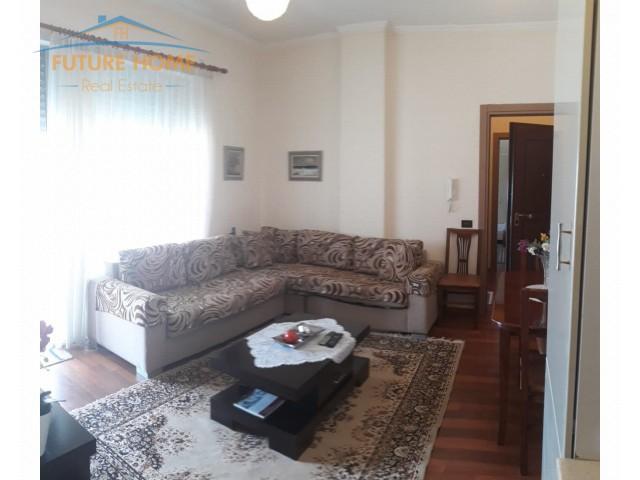 Apartament 1+1, Pazari i Ri...