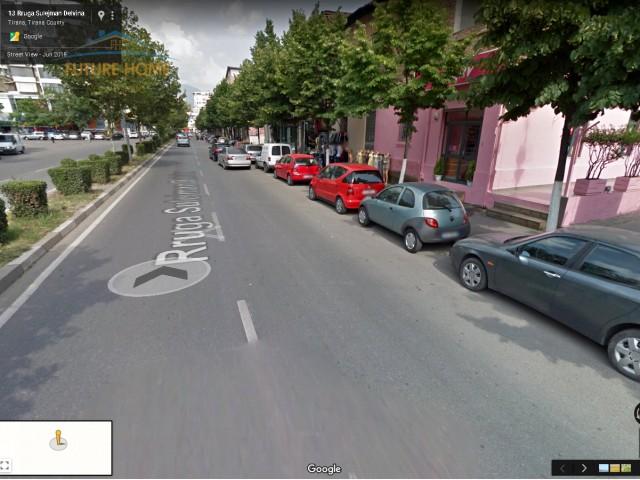 Shitet, Ambjent, Sheshi Willson, Tiranë...