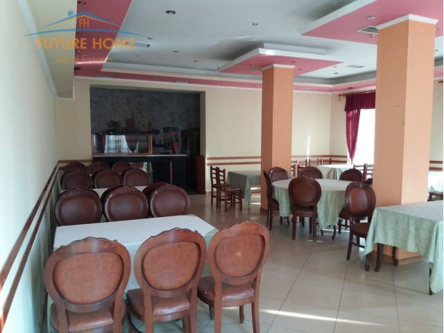 Restorant, Rruga 4 Deshmoret...