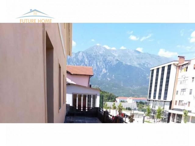 Sale space for sale Bajram Curri...