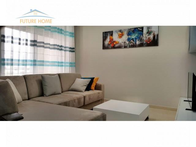 Rent, Apartment 2 + 1, Botanical Garden, Tirana....