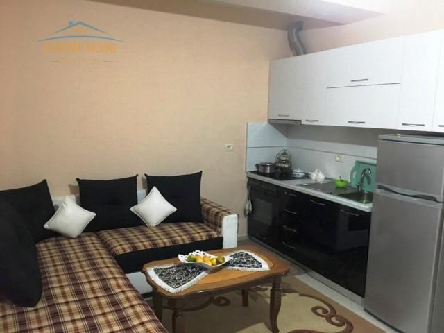 Apartament 1+1, Varri Bamit...