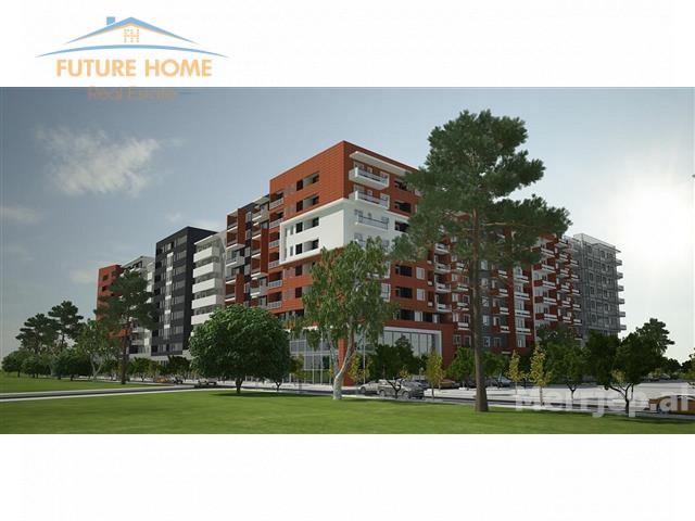 Shitet,Apartament 2+1,Kompleksi Golden Park...