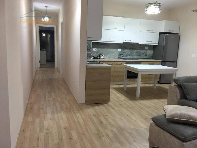 Apartament 2+1 për qera Rruga...