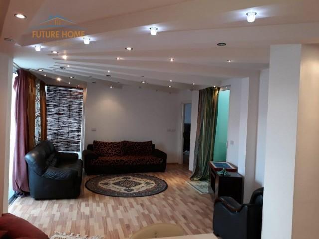 Apartament 2+1, Yzberisht...