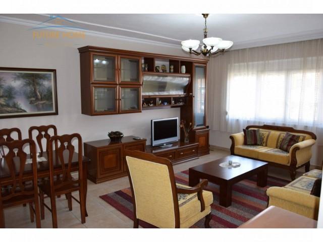Apartament 1+1, Rruga e Elbasa...