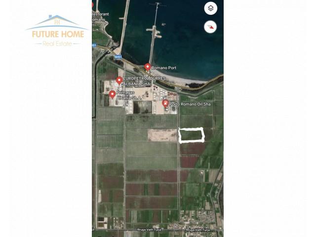 Land For Sale, Durrës...
