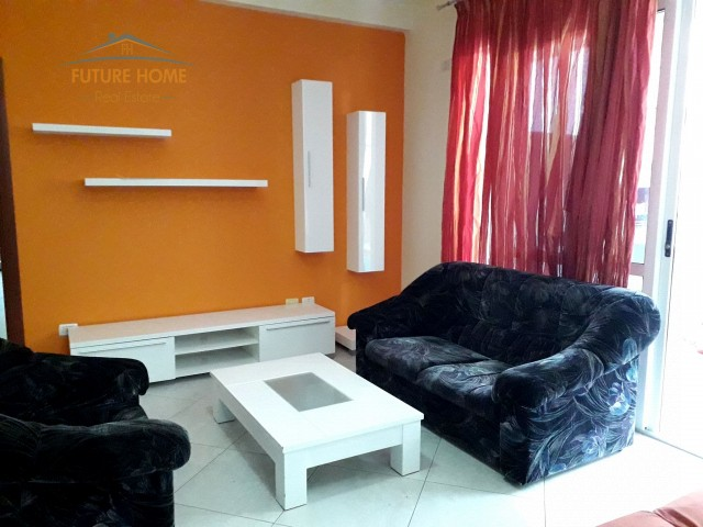 Two bedroom apartment for rent...