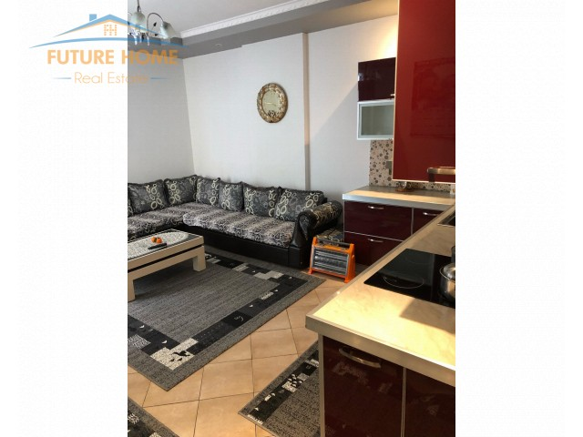 For Sale, Apartment 1 + 1, Yzberisht...
