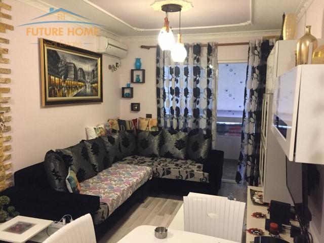 Apartament 1+1,Unaza E Re...