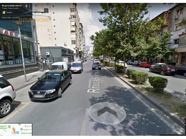 For sale, Apartment 2 + 1, Willson Square, Tirana...
