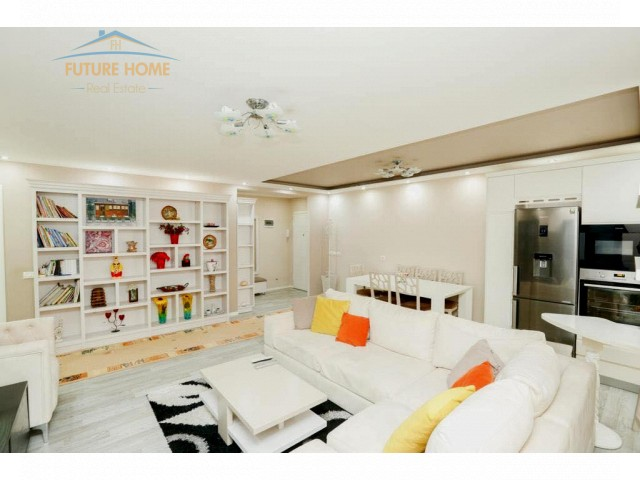 Two bedroom apartment for rent in Willson Square...