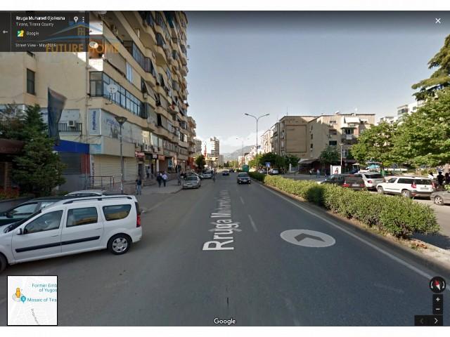 Shitet, Ambjent, Zogu i Zi, Tiranë...