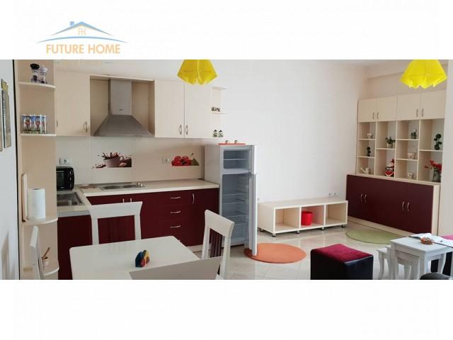 Apartament 1+1 për shitje Fre...