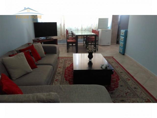 Apartament 3+1, Zogu Zi...