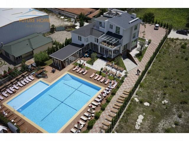 Resort, Rruga e Elbasanit...