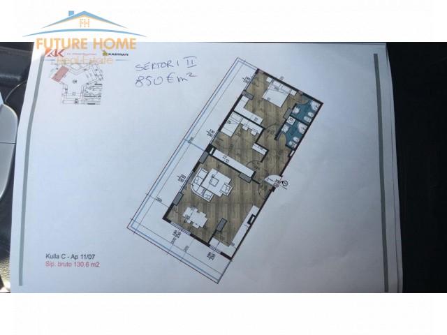 Apartament 3 +1,