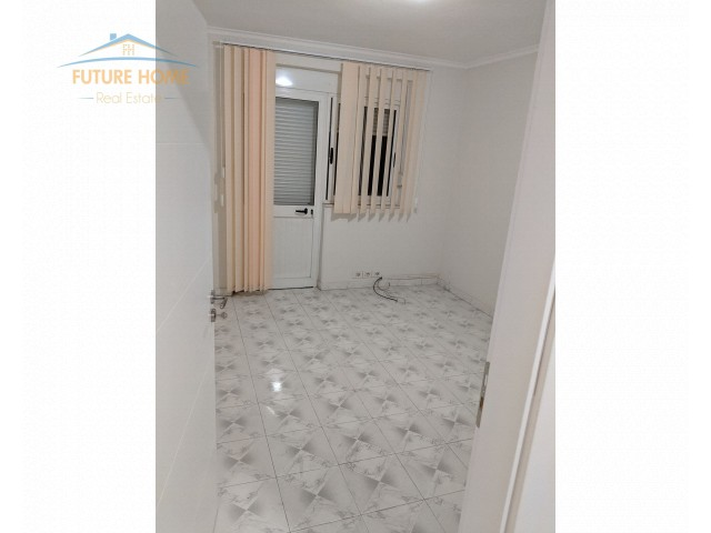 Apartament 3+1, Myslym Shyri...