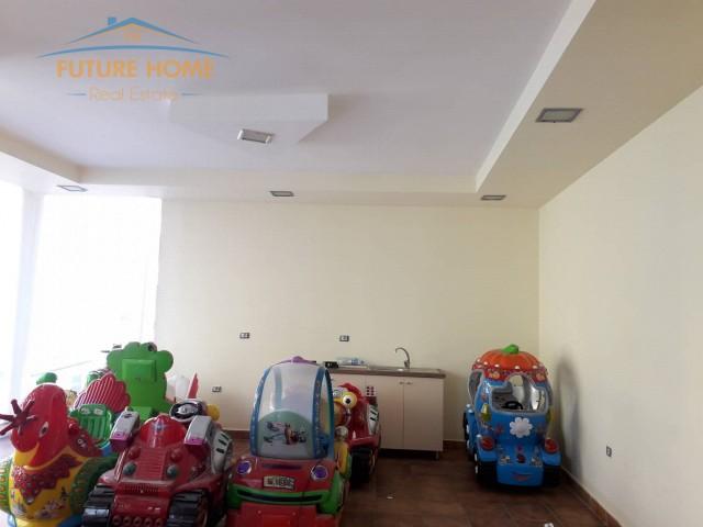 For Rent, Commercial, Haxhi Dalliu Street...