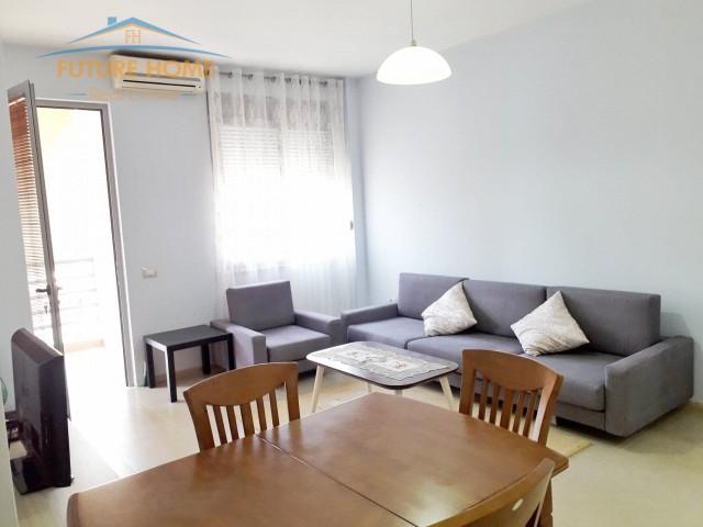 Rent, Apartment 1 + 1, Nine Floors...