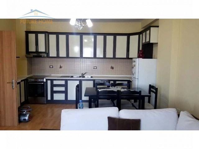 Apartament 1+1 për shitje Kodra e Diellit...