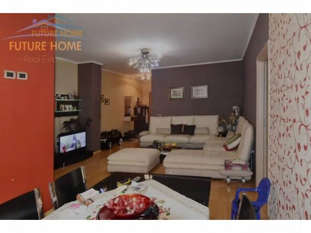 Apartament 3+1 për shitje, Bulevardi Zhan D'Ark...