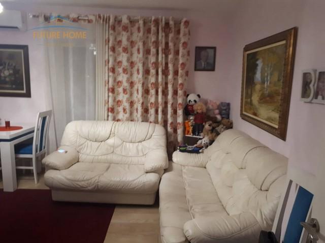 Apartament 3+1, Xhamlliku...