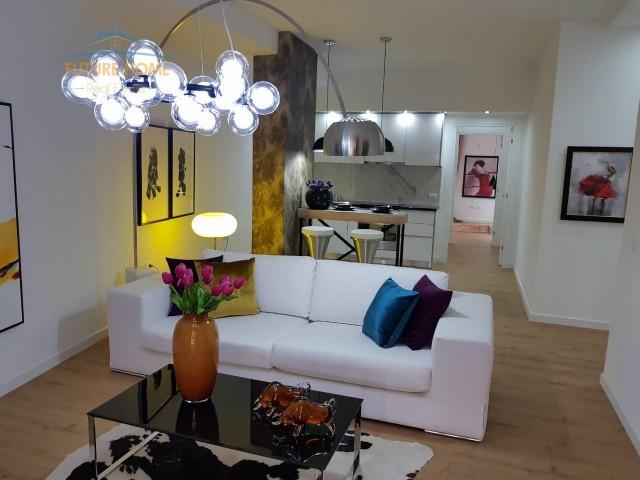 Apartament 2+1 për shitje...
