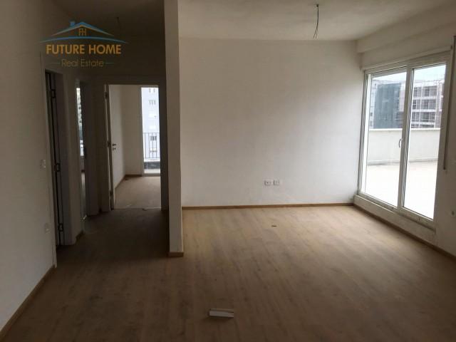 Apartament 2+1 për shitje Komuna e Parisit...