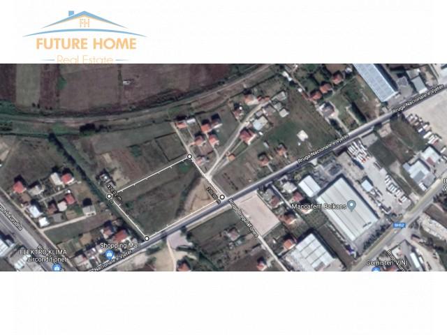 Tokë,Autostrada Tirane-Durres...