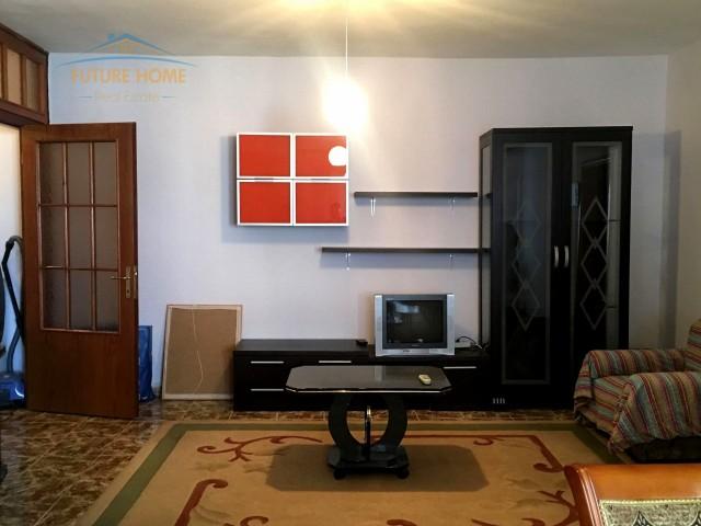 Apartament 2+1 Komuna e Parisit...