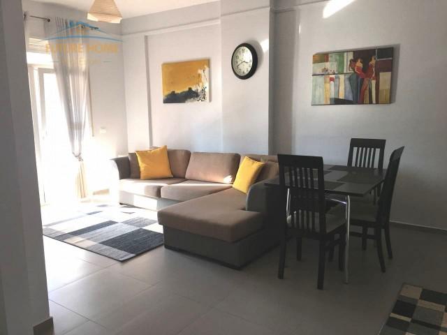Qera, Apartament 1+1, Rruga Myslym Shyri...