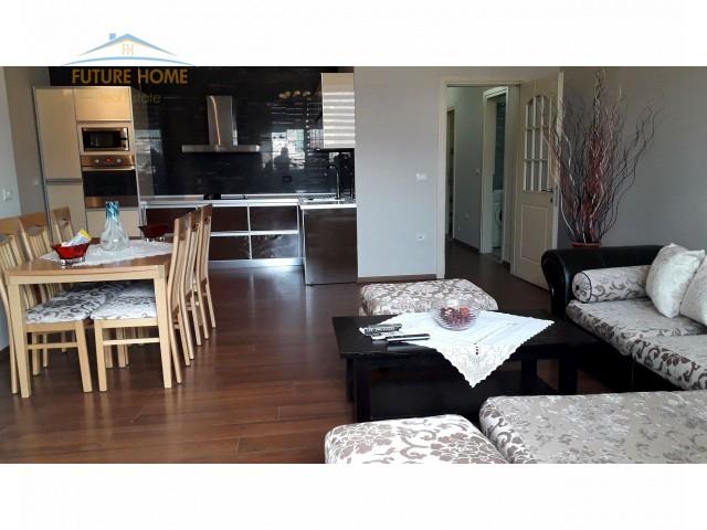 Qera, Apartament 2+1, Bllok, T...