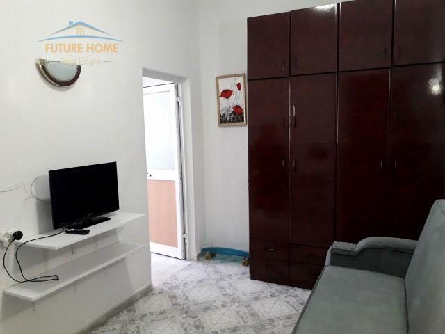 Qera, Apartament 1+1, Komuna e Pariist, Tiranë...