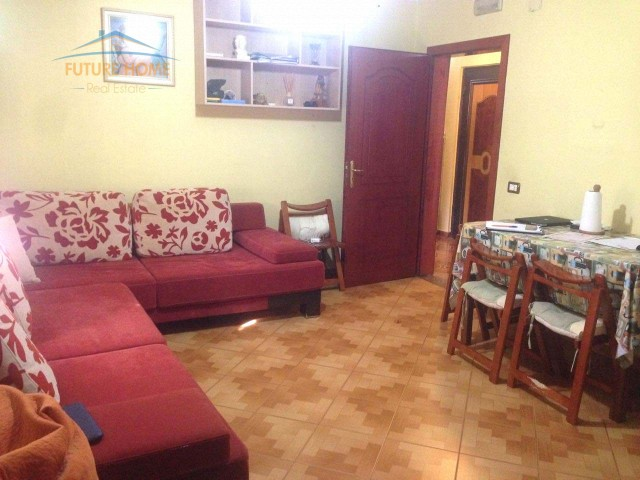 Apartament 1+1 Vasil Shanto...