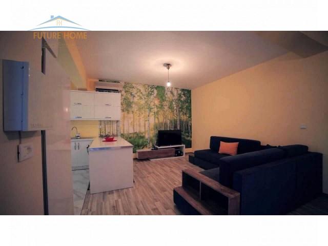 Apartament 2+1, Rruga e Elbasa...