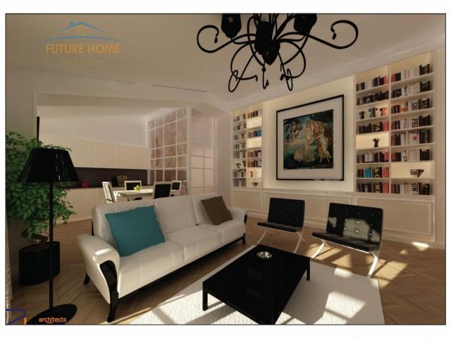 Apartament 3+1 Rezidenca Kodra e Diellit 1...