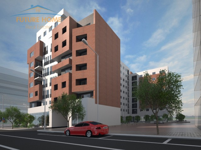 Two bedroom apartments for sal...