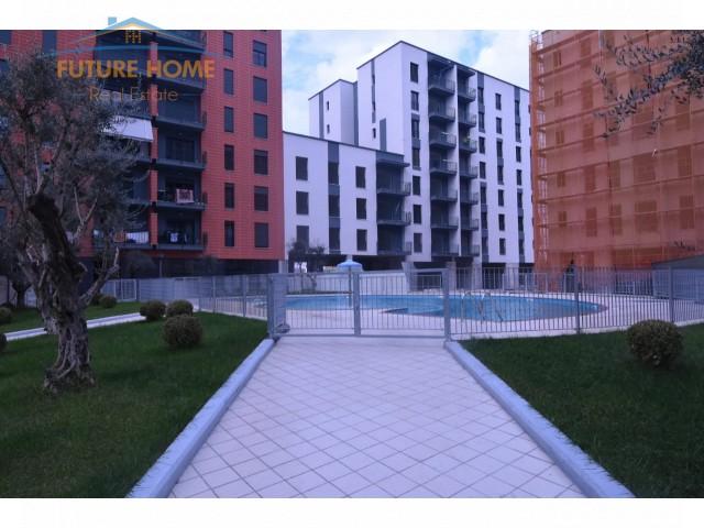 Apartment 2 + 1, Green City Complex...