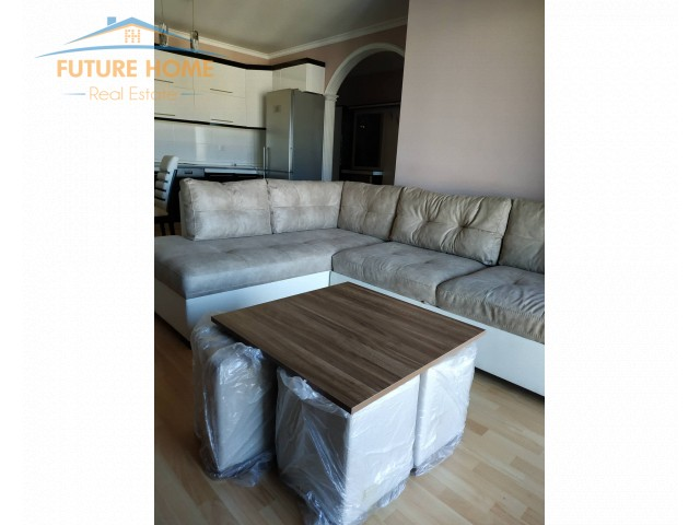For Rent, Apartment 2 + 1, Kamza Turns...