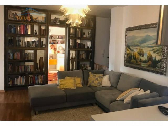 Shitet,Apartament 3+1,Rruga e Elbasanit...