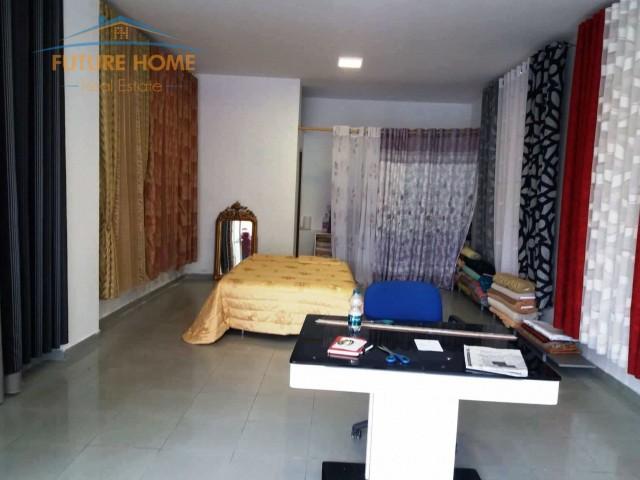 Rent the premises at Haxhi Hysen Dalliu Street...