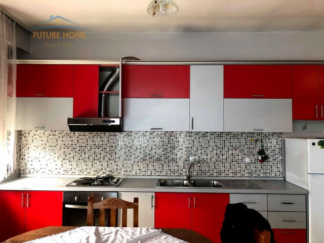 Rent, Apartment 1 + 1, Municipality of Paris, Tira...