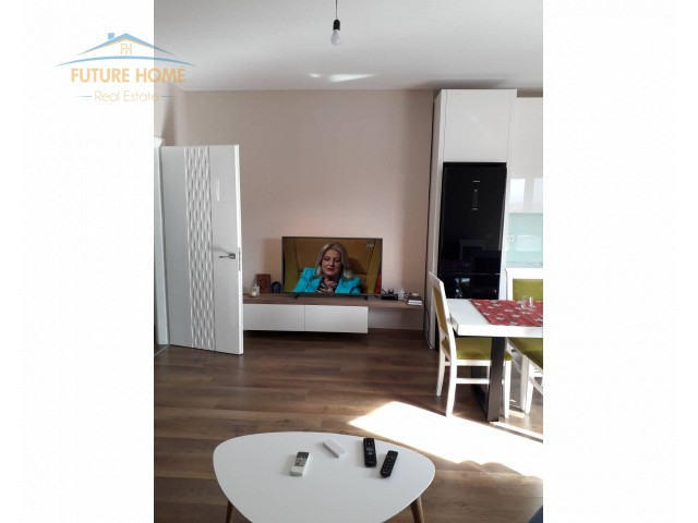 For sale, Apartment 1 + 1, Fresku...