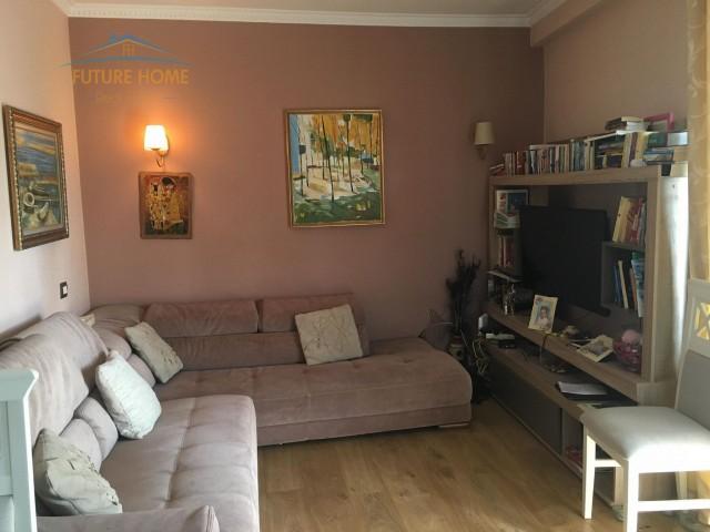 Apartament 1+1 Myslym Shyri...