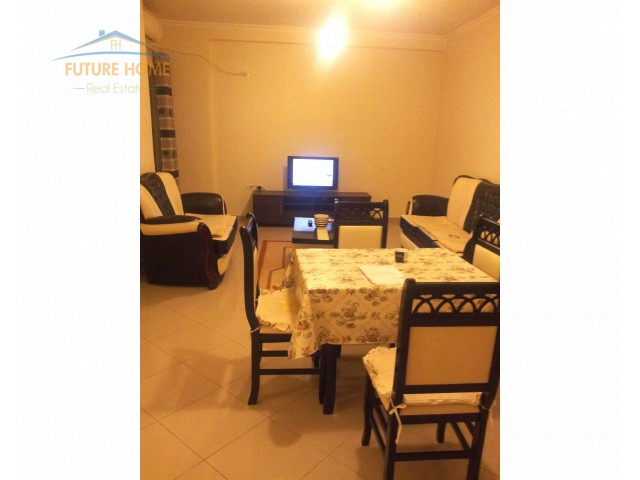 Rent, Apartment 1 + 1, Street of Kavaja, Tirana...